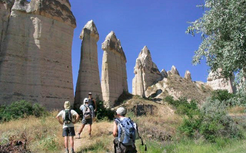 Etkinlikler Kayakapi Premium Caves Kapadokya Luks Butik