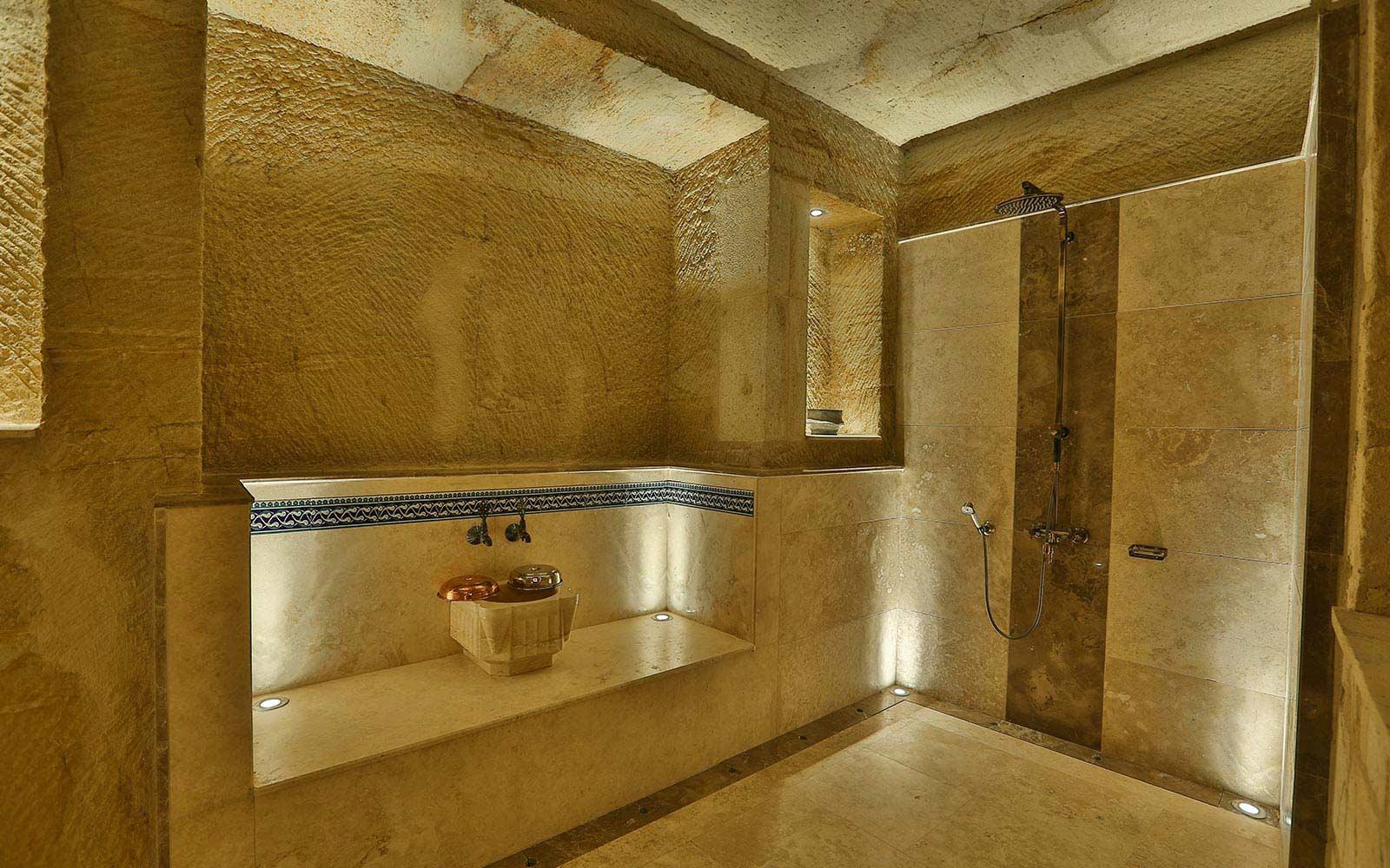 401 Hacı Osman Bah 231 Eci Evi Rooms Amp Suites Kayakapi